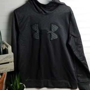 Women's under armour large